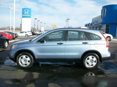 2010 Honda CR-V LX SUV for sale in Battle Creek for $16,990 with 50,450 miles.