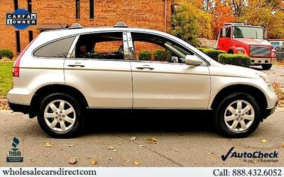 2009 Honda CR-V EX-L SUV for sale in Madison for $16,898 with 93,142 miles.