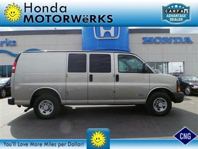 2004 Chevrolet Express 2500 Cargo Cargo Van for sale in La Crosse for $17,971 with 71,165 miles.