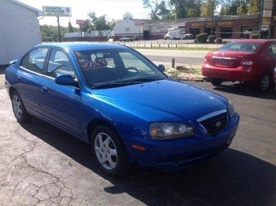 2006 Hyundai Elantra Sedan for sale in Belle Vernon for $6,999 with 97,500 miles.