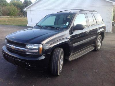 2005 Chevrolet TrailBlazer SUV for sale in Belle Vernon for $6,750 with 106,300 miles.