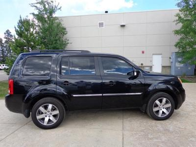 2012 Honda Pilot Touring SUV for sale in Kalispell for $34,000 with 45,763 miles.