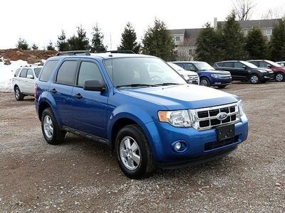 Used 2011 Ford Escape - Washington NJ