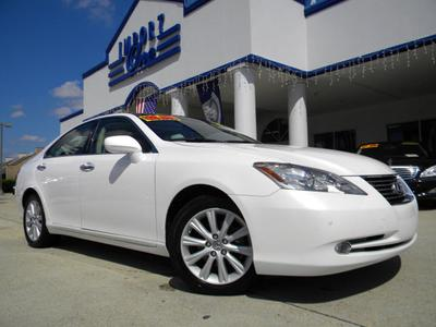 2008 Lexus ES 350 Sedan for sale in Baton Rouge for $27,998 with 54,293 miles.