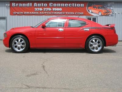 2008 Dodge Charger SXT Sedan for sale in Saint Cloud for $17,660 with 59,812 miles.