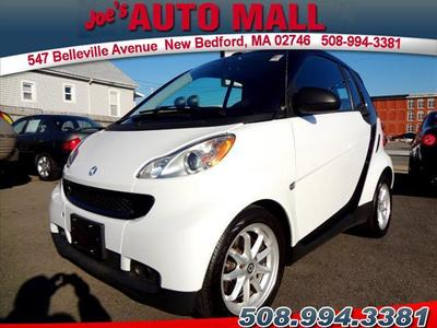 2009 Smart ForTwo Passion Convertible for sale in New Bedford for $9,950 with 50,163 miles.