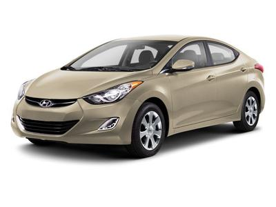 2013 Hyundai Elantra GLS Sedan for sale in Pittsburgh for $19,750 with 10 miles.
