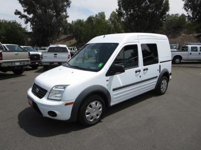 2010 Ford Transit Connect XLT Cargo Van for sale in Norco for $12,995 with 145,444 miles.