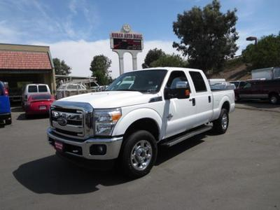 2014 Ford F250 Crew Cab Pickup for sale in Norco for $44,995 with 24,291 miles.