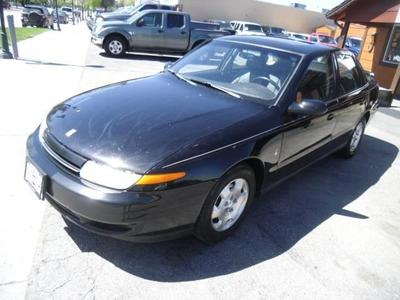 2002 Saturn L 300 Sedan for sale in Castle Rock for $3,995 with 179,601 miles.
