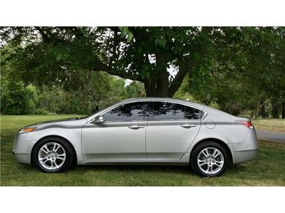 2011 Acura TL Technology Sedan for sale in Modesto for $25,999 with 30,220 miles.