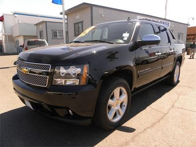 2008 Chevrolet Avalanche Crew Cab Pickup for sale in Reno for $34,984 with 42,085 miles.