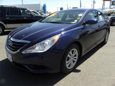 2011 Hyundai Sonata GLS Sedan for sale in Reno for $19,984 with 37,035 miles.