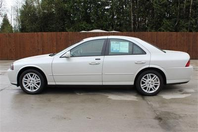 2004 Lincoln LS for sale in Marysville