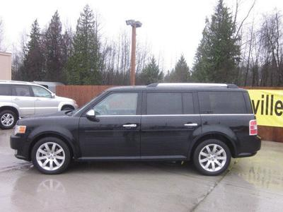 2012 Ford Flex for sale in Marysville