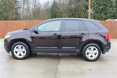 2013 Ford Edge for sale in Marysville