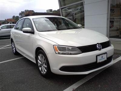 2012 Volkswagen Jetta SE Sedan for sale in Watertown for $17,579 with 5,152 miles.