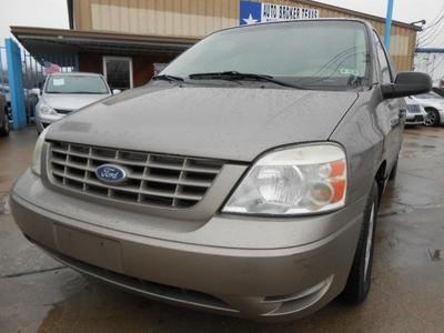 Ford Freestar