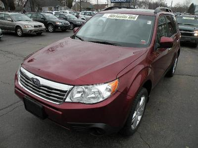 2009 Subaru Forester 2.5 X Premium SUV for sale in Webster for $20,850 with 42,668 miles.