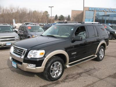 2006 ford explorer eddie bauer towing capacity. Black Bedroom Furniture Sets. Home Design Ideas