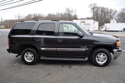 2004 GMC Yukon SLT SUV for sale in Atlantic Highlands for $15,150 with 108,498 miles.