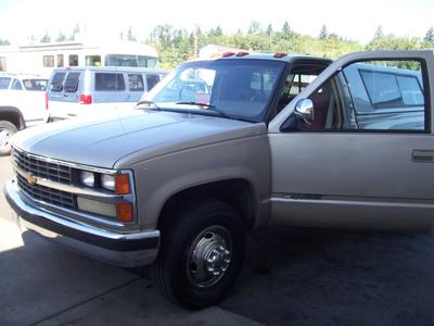 1988 Chevrolet 3500