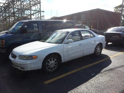 1998 Buick Regal Sedan for sale in Rochester for $2,290 with 140,375 miles.