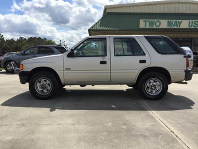 Isuzu Rodeo