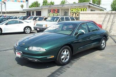 1996 Oldsmobile Aurora Sedan for sale in Ontario for $5,995 with 76,141 miles.