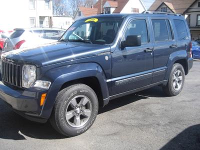 2008 Jeep Liberty Sport SUV for sale in MIDDLETOWN for $18,995 with 19,915 miles.