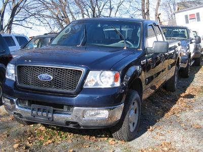 2004 Ford F150 XLT SuperCab Extended Cab Pickup for sale in MIDDLETOWN for $12,995 with 111,347 miles.