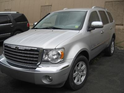 2007 Chrysler Aspen Limited SUV for sale in MIDDLETOWN for $22,995 with 21,662 miles.