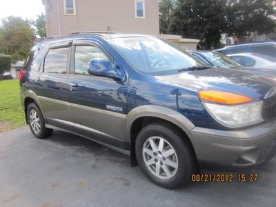2002 Buick Rendezvous CXL SUV for sale in MIDDLETOWN for $7,995 with 115,932 miles.