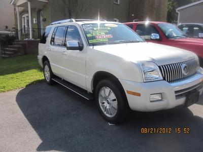 2006 Mercury Mountaineer Premier SUV for sale in MIDDLETOWN for $15,495 with 73,350 miles.