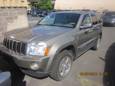 2005 Jeep Grand Cherokee Limited SUV for sale in MIDDLETOWN for $13,995 with 114,000 miles.