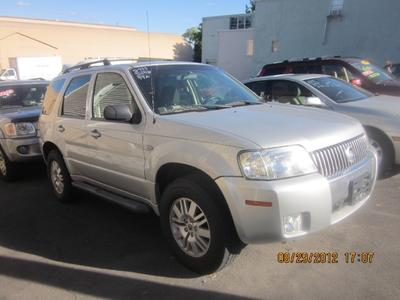 2005 Mercury Mariner SUV for sale in MIDDLETOWN for $11,495 with 99,518 miles.