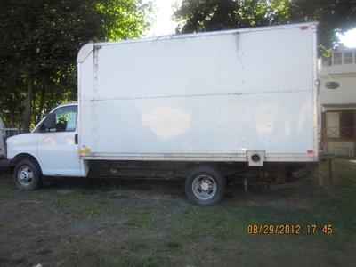 2007 Chevrolet Van Cargo Van for sale in MIDDLETOWN for $8,495 with 137,448 miles.