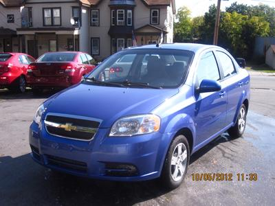 2009 Chevrolet Aveo Sedan for sale in MIDDLETOWN for $12,995 with 54,620 miles.