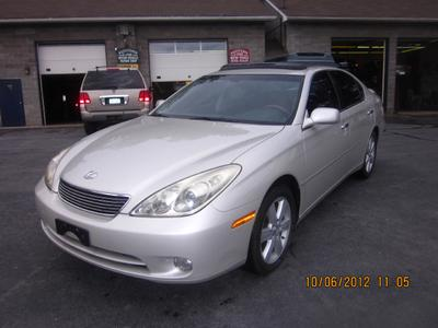 2005 Lexus ES 330 Sedan for sale in MIDDLETOWN for $15,495 with 85,152 miles.