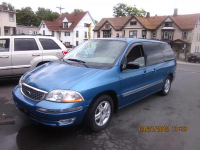 2003 Ford Windstar SE Minivan for sale in MIDDLETOWN for $6,995 with 99,038 miles.