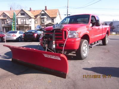 2005 Ford F350 XLT SuperCab Extended Cab Pickup for sale in MIDDLETOWN for $24,995 with 108,395 miles.