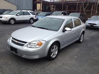 2009 Chevrolet Cobalt LT Sedan for sale in MIDDLETOWN for $12,495 with 49,464 miles.