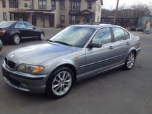 2003 BMW 330 Xi Sedan for sale in MIDDLETOWN for $12,495 with 100,111 miles.