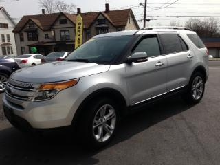2011 Ford Explorer Limited SUV for sale in MIDDLETOWN for $34,495 with 34,973 miles.