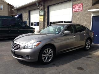 2011 Infiniti M37 Base Sedan for sale in MIDDLETOWN for $37,495 with 38,788 miles.
