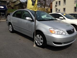 2008 Toyota Corolla LE Sedan for sale in MIDDLETOWN for $13,495 with 37,800 miles.