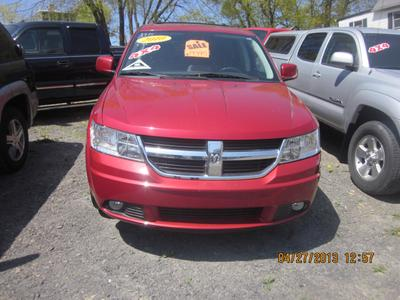 2010 Dodge Journey R/T SUV for sale in MIDDLETOWN for $20,995 with 69,702 miles.
