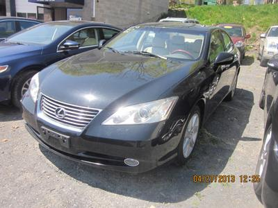 2007 Lexus ES 350 Sedan for sale in MIDDLETOWN for $21,995 with 81,508 miles.