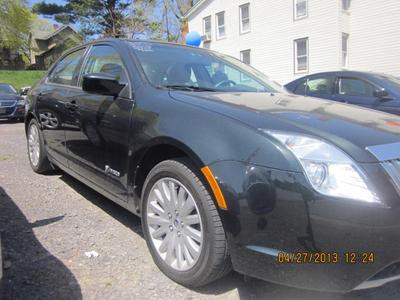 2010 Mercury Milan Hybrid Sedan for sale in MIDDLETOWN for $21,495 with 40,136 miles.