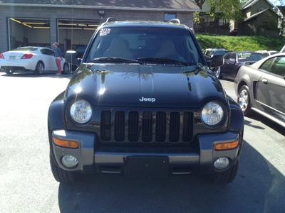2004 Jeep Liberty Sport SUV for sale in MIDDLETOWN for $12,995 with 86,955 miles.